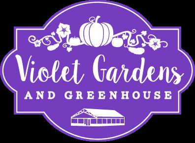 Violet Gardens & Greenhouse